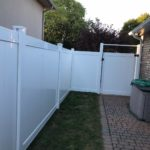 pvc fence brampton