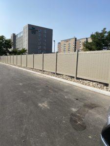pvc fence woodbridge